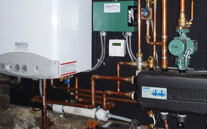Boiler Installation & Repairs Services
