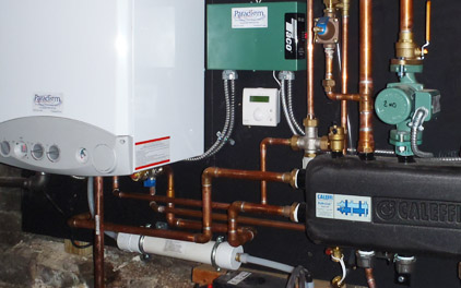 Boiler servicing, repairs and installation Rush Green